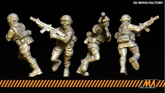 Desert Raider 04
