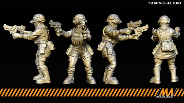 Desert Raider 05
