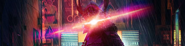 Retrouvez toutes les figurines de la thématique Cyberpunk