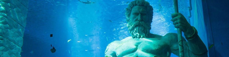Retrouvez toutes les figurines de la thématique Mythologie