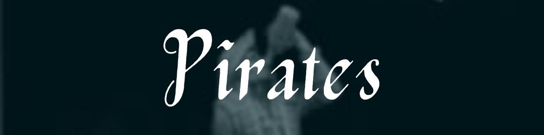 Retrouvez toutes les figurines de la thématique Pirates