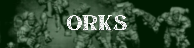Retrouver les Orks de 3D Minis Factory