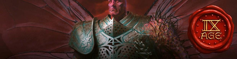 Retrouvez les Daemon Legions (Légions Démoniaques) pour 9th Age !