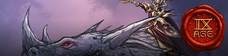 Retrouvez les Highborn Elves (Hautes lignées elfiques) pour 9th Age !