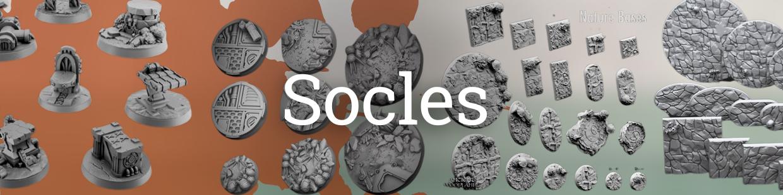 Socles