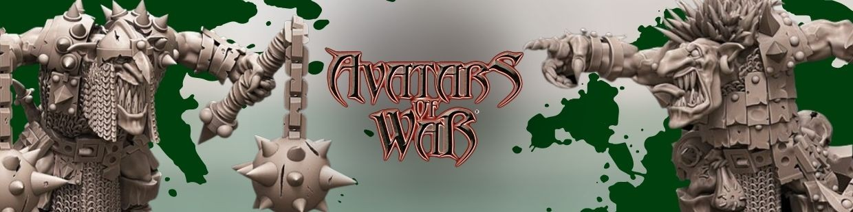 Gobelins d'Avatar of war, pour le plus grand plaisir des peaux vertes !