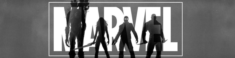 Retrouvez toutes les figurines Marvel proposées par Malix 3Design