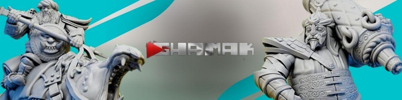 Ils sont gros, gras et méchants, les Ogres de Ghamak !
