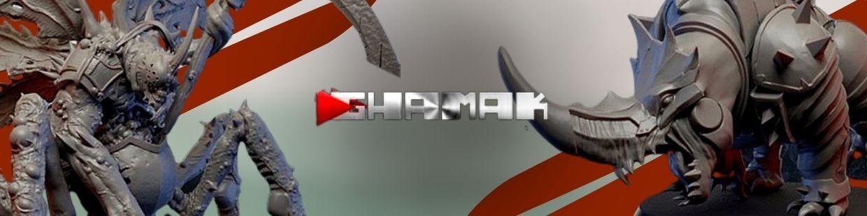 Daemon de Ghamak pour Warhammer 9th age, AOS, KOW,...