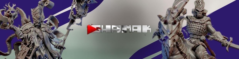Undeads de Ghamak pour Warhammer 9th age, AOS, KOW,...