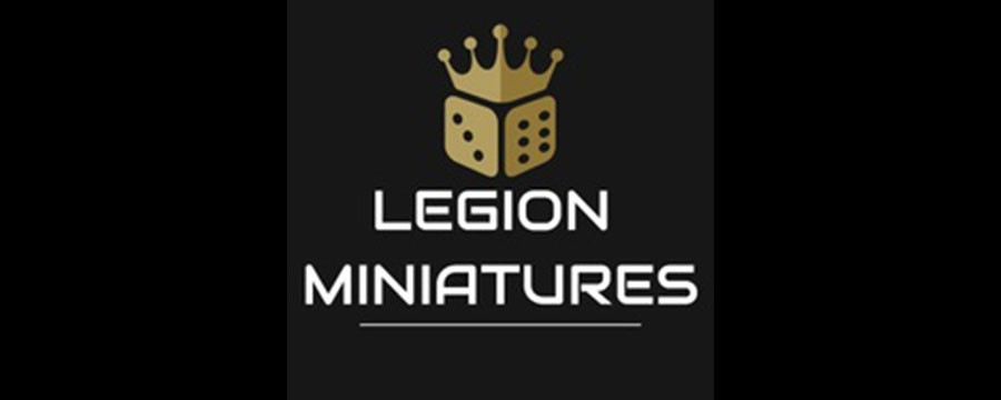 Legion Miniatures
